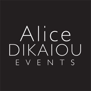 ALICE DIKAIOU EVENTS