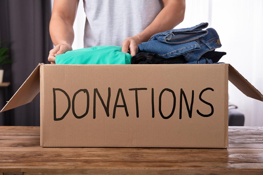 Member Donation