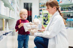 2ο Τετράμηνο 2019 - Ιατροφαρμακευτικές Ανάγκες