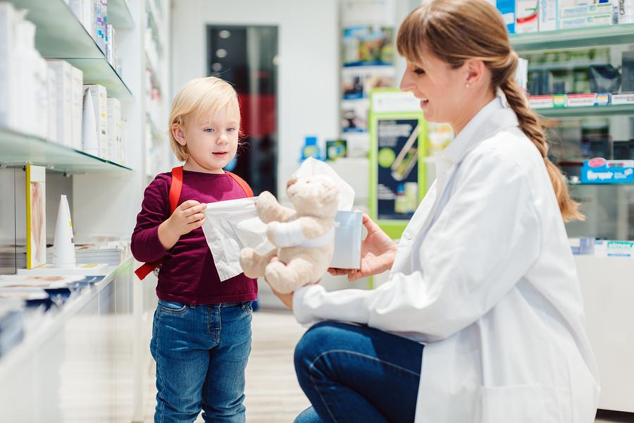 Ιατροφαρμακευτικές Ανάγκες – 2ο Τετράμηνο 2019