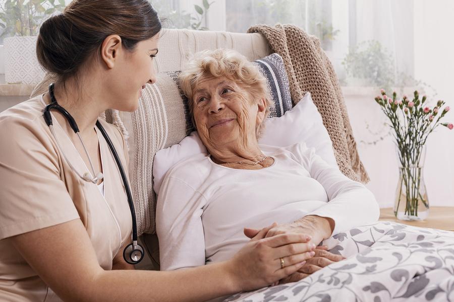 Βοήθεια σε Στέγες Ηλικιωμένων 3ο τετράμηνο 2019