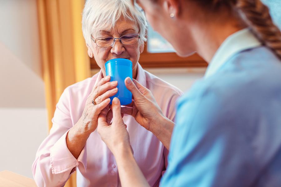 Βοήθεια σε Στέγες Ηλικιωμένων 1ο τετράμηνο 2020