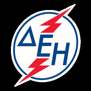 ΔΕΗ logo