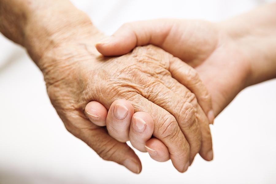 Βοήθεια σε Στέγες Ηλικιωμένων 3ο τετράμηνο 2020