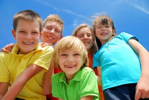 Ιδρύματα για παιδιά - Α Τετράμηνο 2021